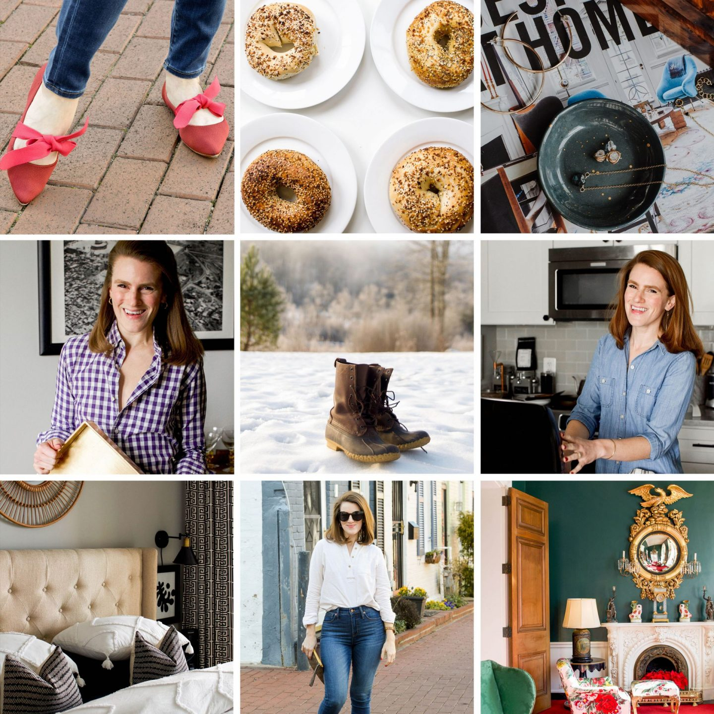 Top 10 Blog Posts of 2020: Home, Travel, Style, and More